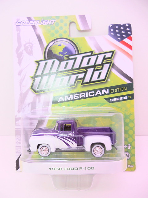 gl motorworld 1958 ford f100 (1)