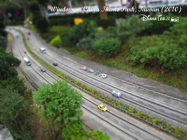 Window on China Taiwan 05