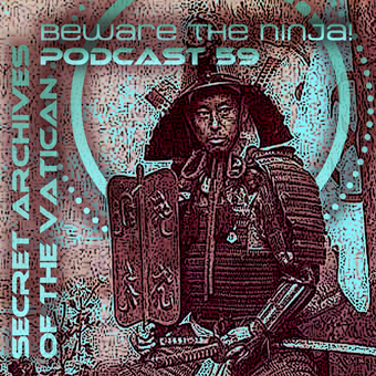 Beware the ninja!