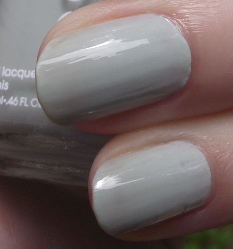 Essie: Absolutely Shore 2