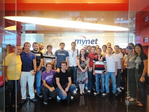 22 Temmuz Mynet Turu