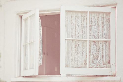 Window Romance