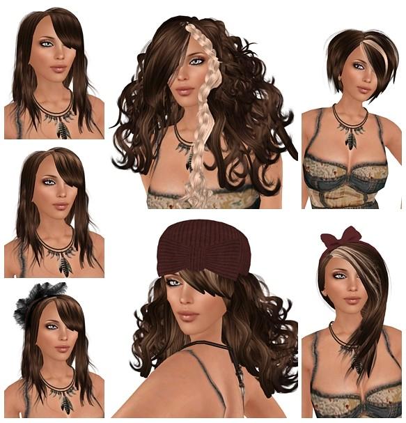 Hair Fair 2011 - Me.