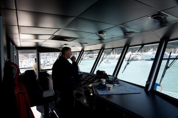 Kenai Fjords National Park Cruise