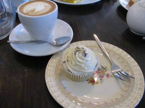 dessert breakfast first