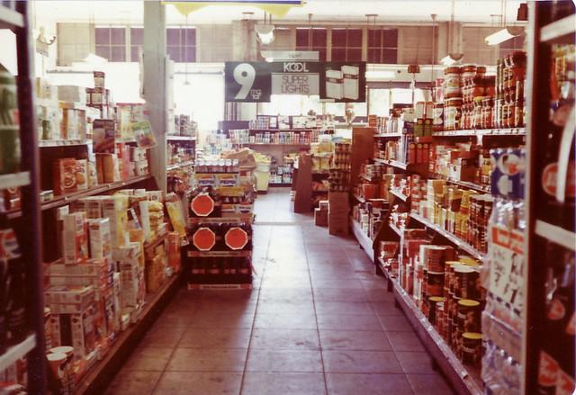 Glassman's Market