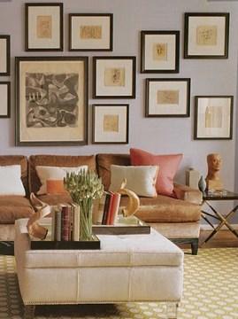 Steven Gambrel apartment House & Garden