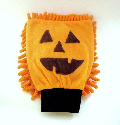 Pumpkin Puppets