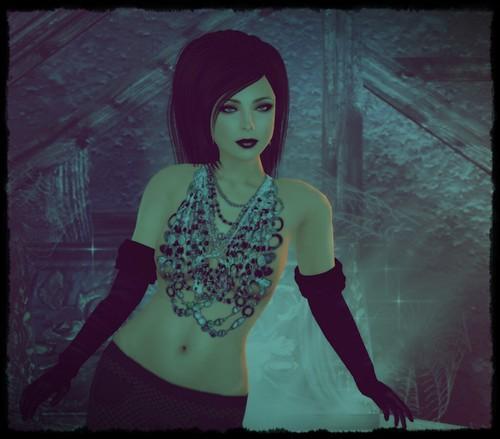Dark Lady 2