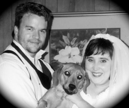 WeddingwShelby