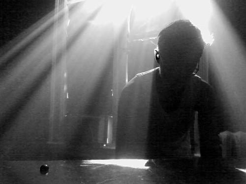 Silhouette by Karyn Ellis