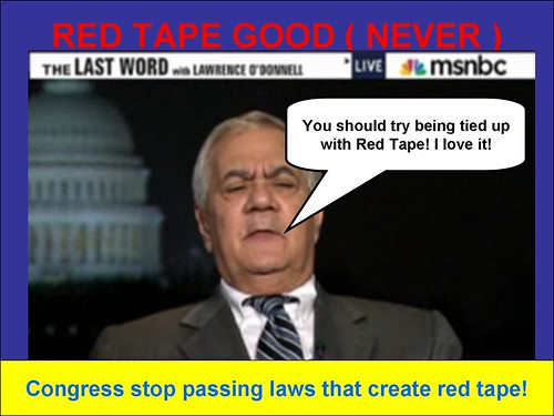 Red Tape Congress