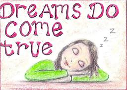 ATC Dreams 1 - Corrected by Blissful Pumpkin