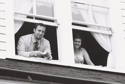 Jess & Chris