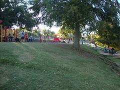 Duck pond park, Shreveport