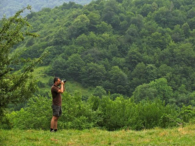 Les vallées de Gosh, Arménie