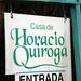 Casa de Horacio Quiroga