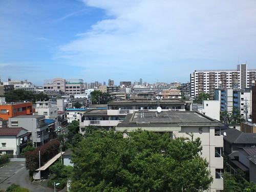 Itabashi ku, Tokyo