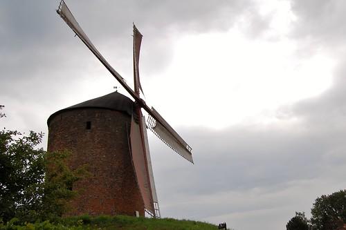 Zeddam, Torenmolen