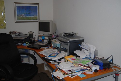 MessyOffice