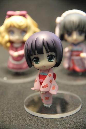Nendoroid Petit Yune