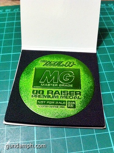 MG 00 Raiser Premium Medal (5)