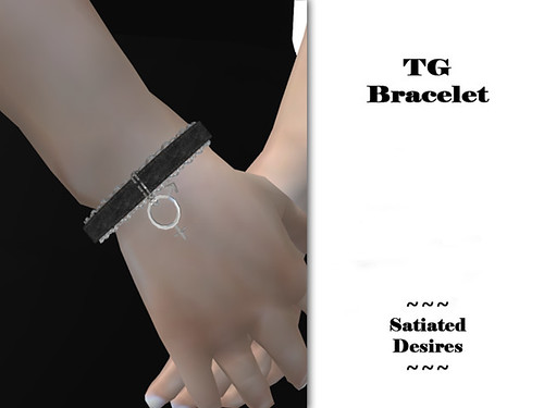 TG Bracelet