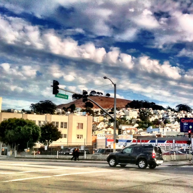 Bernalwood Norrhwest