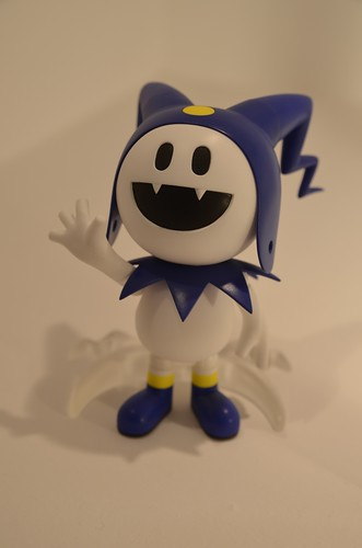 Nendoroid Jack Frost (Persona)