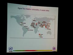 Key Note presentation by Vicente Barros , Co-c...