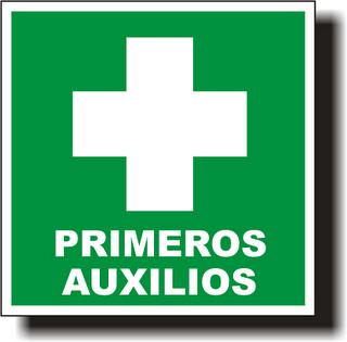 primeros auxilios cruz