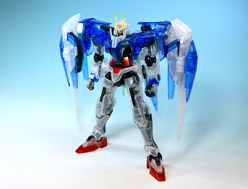 1 100 00-Raiser {Clear-Special} with LED Light (1)