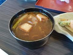 Macleod Sushi & BBQ (visit 2) - pix 04 - Korean Style Soup