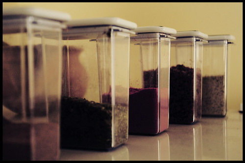 7/365 - Old Spices by EcoVirtual