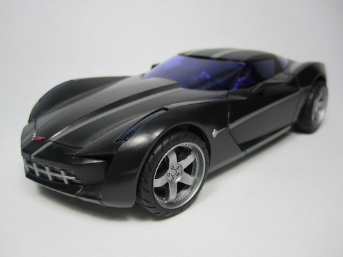 Shadow Blade Sideswipe | Transformers Hunt for the Decepticons