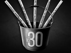 R3-30 Bucket List