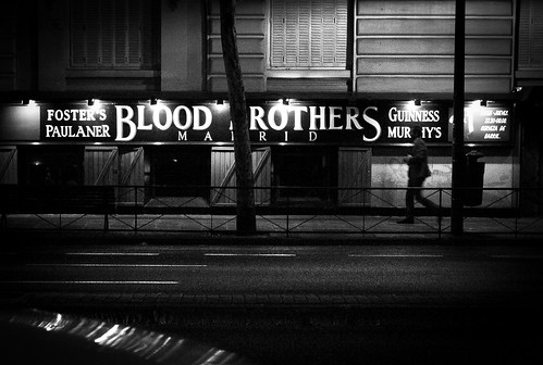 (190/365) Blood Brothers by albertopveiga