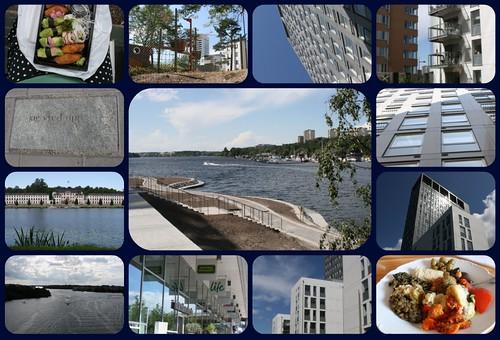 Stockholm, mest Hornsbergs strand