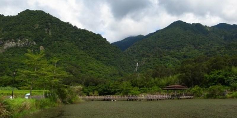 花蓮羅山村:看見瀑布(6.11ys)