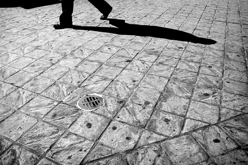 Sombras de Aquel que Camina