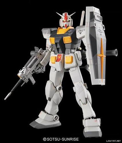 MG2007 {Color-Special ProShop Katsumi Kawaguchi} - RX-78 (2)