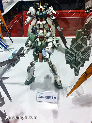 Additional Entries for Toy Kingdom SM Megamall Gundam Modelling Contest Exhibit Bankee July 2011 (16)