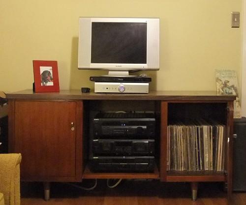 album storage