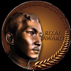 Rizal Award