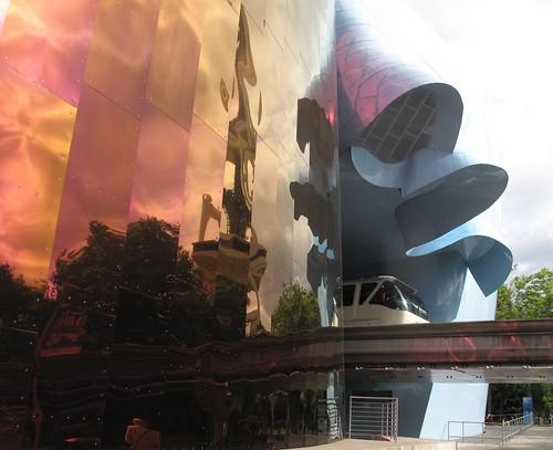Monorail & EMP by Gexydaf