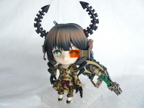 Custom Nendoroid Dead Buster