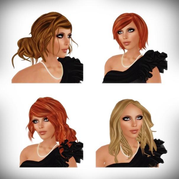 Hair Fair 2011 - SugarSmack