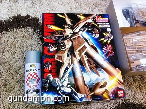 1400 Alpha Azieru Painted Kit Diorama EMS (11)