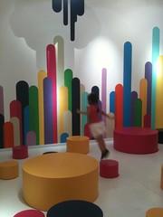 art gardens exhibition 2011