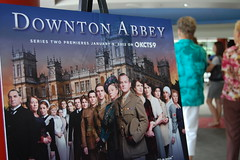 Downton Abbey visits Seattle